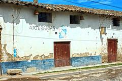 El paso del tiempo (Gaby Fil Φ) Tags: quinua quinuaayacucho huamanga ayacucho departamentoayacucho ancient viejo antiguo pueblos pueblosdelperú derruido perú sudamérica andino andes andesperuanos