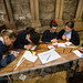 "Secondary students help lead the transition for year 6 leavers at services held in Durham Cathedral • <a style=""font-size:0.8em;"" href=""http://www.flickr.com/photos/23896953@N07/35224270106/"" target=""_blank"">View on Flickr</a>"
