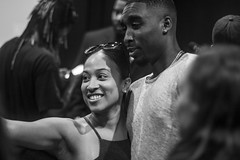 IMG_3559 (Brother Christopher) Tags: 2pac tupac bio biopic film filming cast acting actor actors panel qanda fans interaction hiphop culture harlem nyc bnw blackandwhite monochrome monochromatic explore legacy bennyboom lthutton demetriusshippjr juice alleyezonme
