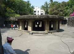 Pataleshwar Caves (Isabel-Valero) Tags: monument new delhi