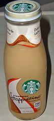 Starbucks 7-1-17 (1) (Photo Nut 2011) Tags: drink starbucks dulcedeleche