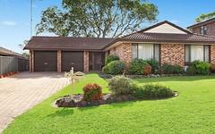 5 Ballantrae Drive, St Andrews NSW