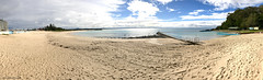 Forster Ocean Baths and Forster Main Beach, NSW (Black Diamond Images) Tags: forsteroceanbaths forstermainbeach panorama forster nsw appleiphone7plus iphone7plus appleiphone7pluspanorama iphone7pluspanorama iphonepanorama beach oceanbaths bullring greatlakesnsw australianbeaches beachlandscapes swimmingpool landscape sky sand sea coast