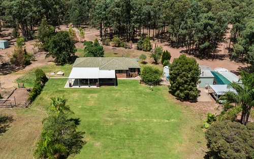 4L Wandarra Road, Brocklehurst NSW