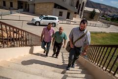 Dohuk and Sinjar Mountain  (37 of 267) (mharbour11) Tags: iraq erbil duhok hasansham babaga bahrka mcgowan harbour unhcr yazidi sinjar tigris mosul syria assyria nineveh debaga barzani dohuk mcgowen kurdistan idp