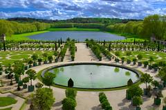 20170501_DSC_0846b (francklammens) Tags: jardin lac chateau chateaudeversailles garden versailles orangerie lake