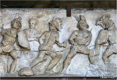 Coliseo (Ubierno) Tags: roma rome italia italy europa europe art arte romanempire imperioromano coliseum coliseo arena gladiator gladiador ubierno
