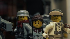 We'll Meet Again (Force Movies Productions) Tags: war wwii world wars weapons wehrmacht lego helmet second helmets gear rifles rifle toy toys trooper troops troopers troop youtube army custom guns gun ii minfig picture military minifig minifigure minifigs film soldier photograpgh photo photograph pose photoshop animation scene scenes soldiers stopmotion screenshot frame firearms history humor conflict cool movie brickarms bricks brickfilm brickizimo brickmania minfigco moc