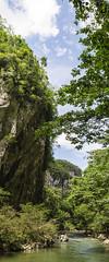 Cañon de rio claro (Osman Marin) Tags: cañon rio claro canon antioquia colombia naturaleza nature jungle forest