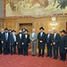 Díszebédet adott Izrael askenázi főrabbija tiszteletére Semjén Zsolt nemzetpolitikáért felelős miniszterelnök-helyettes, a Kereszténydemokrata Néppárt elnöke