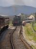 The Strathspey steam Railway in Badenoch and Strathspey (Glyn Fletcher Photographer) Tags: thestrathspeyrailway badenochandstrathspey steamlocomotives railtrack scoland scotishhighlands heritagerailways station scotland