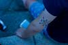 18Junio2017 (cabidolara) Tags: tattoo bull allariz ourense españa fiesta tatuaje boi buey