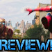 Spider-Man: Homecoming Review!