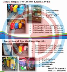 Harga Tong Sampah Fiber 50 Liter – Garansi Distributor Harga Diskon! (Ramdhani Jaya) Tags: news tong sampah fiber bak harga murah kapasitas 50 liter
