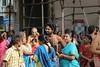 Festivity and Joy (Balaji Photography - 4.3 M Views and Growing) Tags: chennai triplicane lord carfestival utsavan temple colours hindu india emotion worship go community