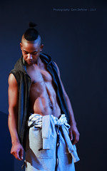 IMG_0232hh (Defever Photography) Tags: black male model ripped 6pack