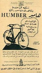 Egyptian Cycling History (Mikael Colville-Andersen) Tags: cycling urban egypt history subversive bike bicycle cykel cykling vintage