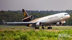 2017, CGN, MD-11, N294UP, UPS,1,Canon EOS 6D,EF100-400mm f-4.5-5.6L IS II USM,.jpg (jncgn) Tags: ups cgn md11 n294up aircraft airplane airport cargo cologne eddk flughafen fracht frachtflugzeug freight germany konradadenauerairport köln kölnbonn kölnbonnairport paket plane planes päckchen runway shipment theworldontime unitedparcelservice workhorse worldwideservices aereo aeroplane aeroporto aeropuerto airplanes aviao avion luchthaven vliegtuig