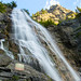 Bridal Veil Falls From the Top