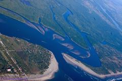 Rio Lempa River, Delta in an aerial view, El Salvador (ssspnnn) Tags: lempariver riolempa lempa delta elsalvador canoneos70d snunes nunes spnunes spereiranunes
