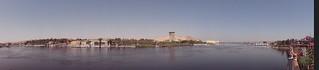 Aswan Panorama