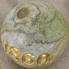 1860 (Leo Reynolds) Tags: xleol30x squaredcircle panasonic lumix fz1000 1860 sphere year number xsquarex 1000s xxxthousandsxxx sqset136