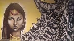 IMAG3980 (sebsity) Tags: streetart graffiti art rehab2 paris
