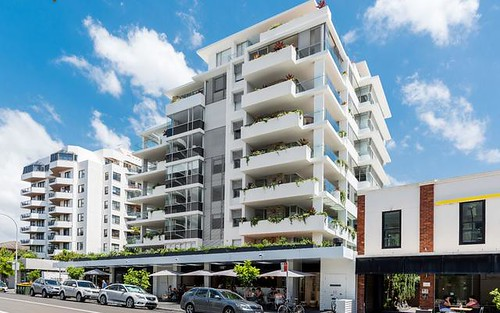 504/19 Gerrale Street, Cronulla NSW
