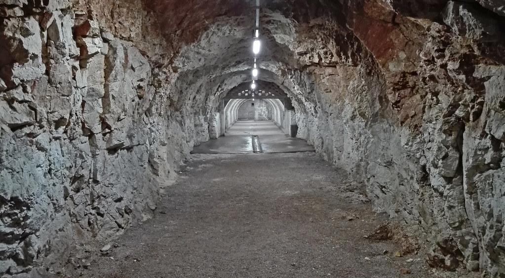 mussolini tunel rijeka