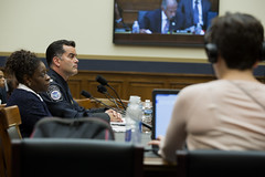 AEAC Robert Perez Hearing Testimony Before the House Judiciary Committee (CBP Photography) Tags: cbp border protection hearing robert perez testimony judiciary