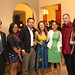 A farewell reception was hosted at the Ambassador Heidt's residence to honor outgoing Deputy Chief of Mission Julie Chung who has been serving three years at U.S. Embassy Phnom Penh.
