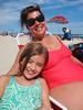 Lily & Mommy At The Beach (Joe Shlabotnik) Tags: sarahp beach 2017 june2017 jonesbeach lily 60225mm faved