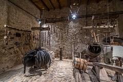 Museum of Rural Life Piskopiano Village - Λαογραφικό Μουσείο Παρλαμά Πισκοπιανό (1)