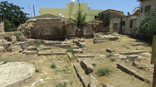 Kizil Hamam, Famagusta