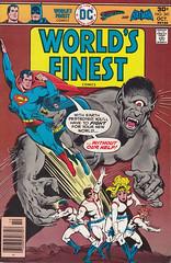 World's Finest Comics 241 (micky the pixel) Tags: comics comic heft dc worldsfinestcomics superman batman zyklop cyclops