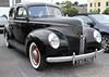 1940s Ford DeLuxe Sedan Flathead V8 2