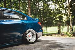 Honda Civic | VXS110