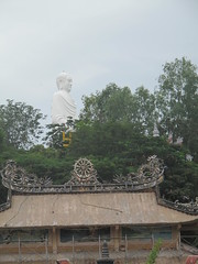 Nha Trang, Vietnam (rylojr1977) Tags: nhatrang city vietnam tourism buddha religion temple swastika