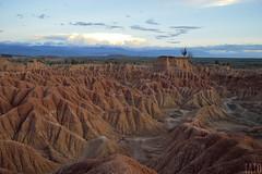 Desierto de la Tatacoa (Tato Avila) Tags: colombia huila desiertodelatatacoa desierto tatacoa cielos sky naturaleza landscape estoraques paisaje