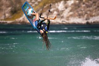 Gisela Pulido © Zacharias Dimitriadis/Red Bull Content Pool