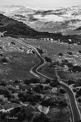 CATI-102012_222R-BYN_FLK (Valentin Andres) Tags: andalucia bw blackwhite blancoynegro blancos byn cadiz españa grazalema pueblos spain white blackandwhite carretera landscape road serpenteante village winding