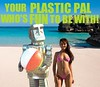 Your plastic pal (John Chanaud) Tags: marvin paranoidandroid thehitchhikersguidetothegalaxy