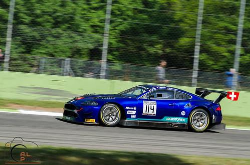 """Emil Frey Jaguar G3 - Emil Frey Jaguar Racing #114 • <a style=""""font-size:0.8em;"""" href=""""http://www.flickr.com/photos/144994865@N06/35690301065/"""" target=""""_blank"""">View on Flickr</a>"""