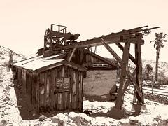 P5280597dasftt (photos-by-sherm) Tags: calico ghost town san bernadino california ca desert mining mines history saloons gunfight museum spring