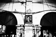 R0020618 (kenny_nhl) Tags: ricoh road grd grdiv grd4 provoke street streetphotography snap shot scene surreal 28mm monochrome malaysia black blackwhite bw blackandwhite city night flash explore explored photo photography dark old