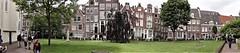 Begijnhof  (Beginenhof) Amsterdam (Ela2007) Tags: amsterdam begijnhof beginen frauen panoramafoto northholland