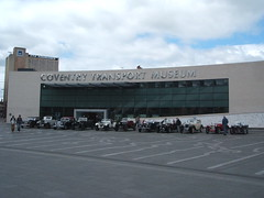 Coventry Transport Museam (furmandaria) Tags: coventrytransportmuseam building museam city