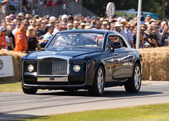 Rolls Royce Sweptail - 2017 (Tony CC Gray) Tags: tonygray canon fos goodwoodfestivalofspeed 2017 motorsport car rollsroycesweptail bespoke unique