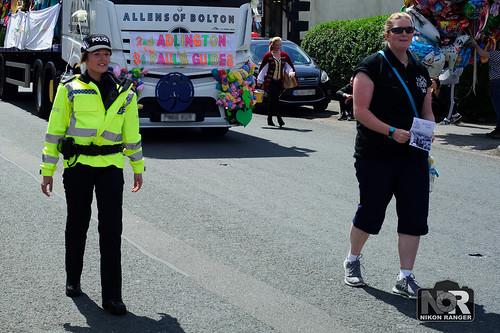 Adlington Carnival 2017