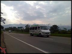 Lineas Verdes 208 (Los Buses Y Camiones De Colombia) Tags: autobus colombia ibague busologia bus aerovan lineas verdes 208